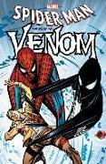 Cover-Bild zu Kaminski, Len: Spider-man: The Road To Venom