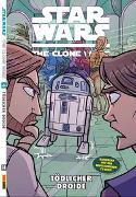 Cover-Bild zu Etherington, Robin: Star Wars: The Clone Wars (zur TV-Serie)
