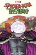Cover-Bild zu Slott, Dan: Spider-Man vs. Mysterio