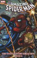 Cover-Bild zu Dezago, Todd: The Complete Ben Reilly Epic