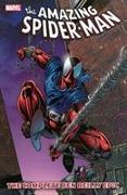 Cover-Bild zu DeFalco, Tom: Spider-man: The Complete Ben Reilly Epic Book 1