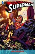 Cover-Bild zu Parker, Jeff: Superman
