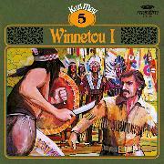 Cover-Bild zu eBook Karl May, Grüne Serie, Folge 5: Winnetou I