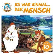 Cover-Bild zu eBook Hello Maestro - Es war einmal... der Mensch, Folge 10: Die Wikinger