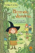 Cover-Bild zu Städing, Sabine: Petronella Apfelmus - Hexenbuch und Schnüffelnase