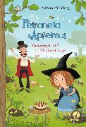 Cover-Bild zu Städing, Sabine: Petronella Apfelmus