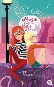 Cover-Bild zu Städing, Sabine: FOXGIRLS - Magie liegt in der Luft (eBook)