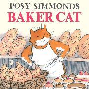 Cover-Bild zu Simmonds, Posy: Baker Cat