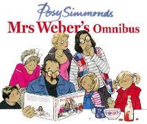 Cover-Bild zu Simmonds, Posy: Mrs Weber's Omnibus