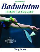 Cover-Bild zu Grice, Tony: Badminton