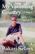 Cover-Bild zu Sellers, Bakari: My Vanishing Country