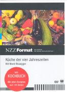 Cover-Bild zu Bütler, Heinz: Küche der vier Jahreszeiten