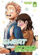 Cover-Bild zu Yamada, Kintetsu: Sweat and Soap 4