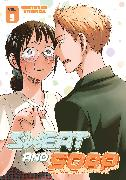 Cover-Bild zu Yamada, Kintetsu: Sweat and Soap 9
