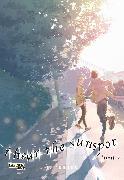 Cover-Bild zu Fumino, Yuki: I Hear The Sunspot - Limit 3