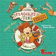 Cover-Bild zu Auer, Margit: Rabbat und Ida