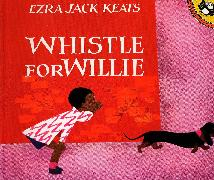 Cover-Bild zu Keats, Ezra Jack: Whistle for Willie
