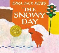 Cover-Bild zu Keats, Ezra Jack: The Snowy Day