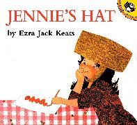 Cover-Bild zu Keats, Ezra Jack: Jennie's Hat