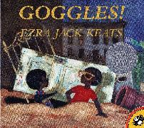 Cover-Bild zu Keats, Ezra Jack: Goggles