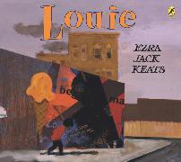Cover-Bild zu Keats, Ezra Jack: Louie