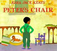Cover-Bild zu Keats, Ezra Jack: Peter's Chair