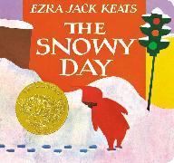 Cover-Bild zu Keats, Ezra Jack: The Snowy Day Board Book