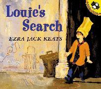 Cover-Bild zu Keats, Ezra Jack: Louie's Search