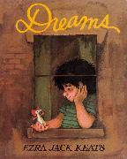 Cover-Bild zu Keats, Ezra Jack: Dreams