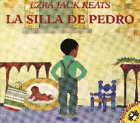Cover-Bild zu Keats, Ezra Jack: La silla de Pedro
