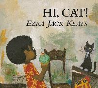 Cover-Bild zu Keats, Ezra Jack: Hi, Cat!