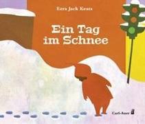 Cover-Bild zu Keats, Ezra Jack: Ein Tag im Schnee