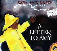 Cover-Bild zu Keats, Ezra Jack: A Letter to Amy