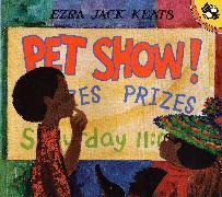 Cover-Bild zu Keats, Ezra Jack: Pet Show!