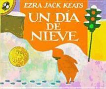 Cover-Bild zu Keats, Ezra Jack: The Snowy Day /Da de Nieve