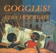 Cover-Bild zu Keats, Ezra Jack: Goggles!