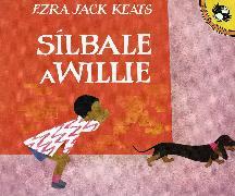 Cover-Bild zu Keats, Ezra Jack: Silbale a Willie (Spanish Edition)