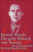 Cover-Bild zu Brecht, Bertolt: Der gute Mensch von Sezuan