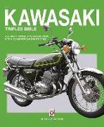 Cover-Bild zu Walker, Alastair: Kawasaki Triples