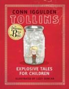 Cover-Bild zu Iggulden, Conn: Tollins: Explosive Tales for Children (eBook)