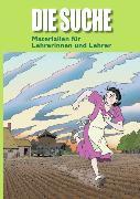 Cover-Bild zu Franz, Julia: Die Suche