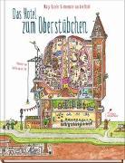 Cover-Bild zu Das Hotel zum Oberstübchen von Baseler, Marja
