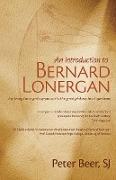 Cover-Bild zu Beer, Peter: An Introduction to Bernard Lonergan