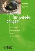 Cover-Bild zu Beer, Wolfgang (Hrsg.): Technik ins Gerede bringen