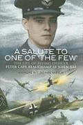 Cover-Bild zu St John Beer, Simon: A Salute to One of 'The Few': The Life of Flying Officer Peter Cape Beauchamp St John RAF