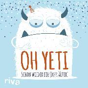 Cover-Bild zu Riva Verlag (Hrsg.): Oh Yeti (eBook)