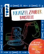 Cover-Bild zu frechverlag: Kratzelzauber Baustelle