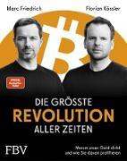 Cover-Bild zu Friedrich, Marc: Die größte Revolution aller Zeiten (eBook)