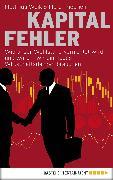 Cover-Bild zu Weik, Matthias: Kapitalfehler (eBook)