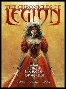 Cover-Bild zu Nury, Fabien: The Chronicles of Legion Vol. 2: The Three lives Of Dracula